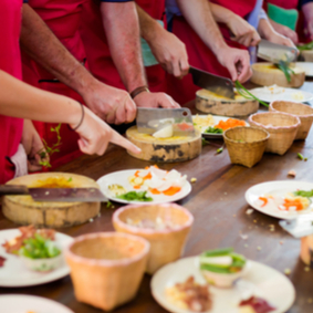 Thai Cooking Class in Bangkok - Thailand honeymoon Packages and Excursions