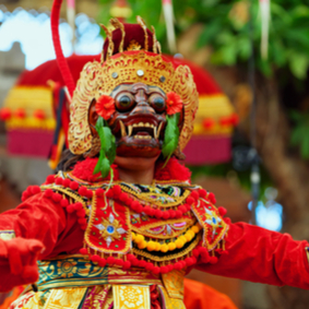 Evening Fire, Trance & Monkey Dance Tour - Bali Honeymoon Packages and Excursions