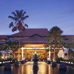 Bali Honeymoon Packages The Westin Resort Nusa Dua Thumbnail