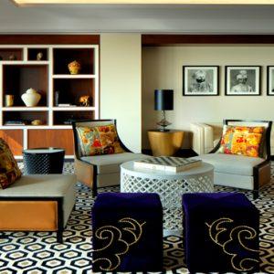 Dubai Honeymoon Packages Taj Dubai Chambers