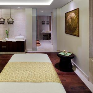 Dubai Honeymoon Packages Taj Dubai JIVA Spa