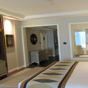 Dubai Honeymoon Packages Taj Dubai Junior Suite City View2