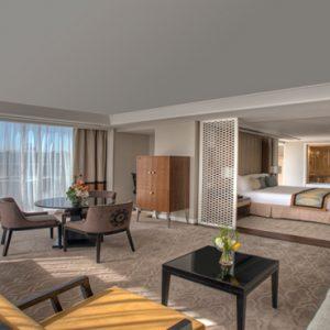 Dubai Honeymoon Packages Taj Dubai Luxury Junior Suite City View1