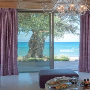 Greece Honeymoon Packages Domes Miramare, Corfu HRH Pearl Villa1