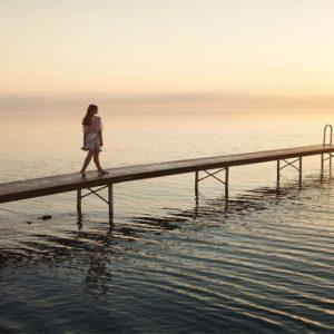 Greece Honeymoon Packages Domes Miramare, Corfu Pier