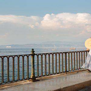 Greece Honeymoon Packages Domes Miramare, Corfu Sea Views