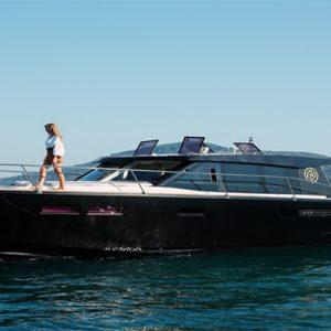 Greece Honeymoon Packages Domes Miramare, Corfu Yacht