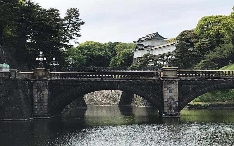 Holly's Japan Experience Golden Pavilion2