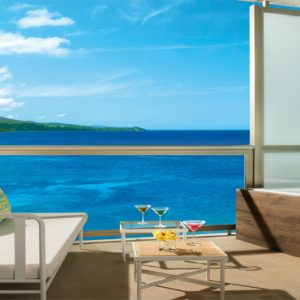 Jamaica Honeymoon Packages Breathless Montego Bay Resort & Spa Allure Junior Suite Ocean View4