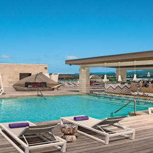 Jamaica Honeymoon Packages Breathless Montego Bay Resort & Spa Altitude Pool