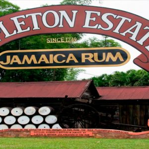 Jamaica Honeymoon Packages Breathless Montego Bay Resort & Spa Appleton Estate