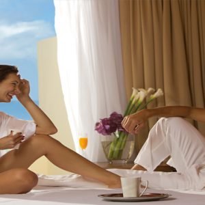 Jamaica Honeymoon Packages Breathless Montego Bay Resort & Spa Couple On Honeymoon