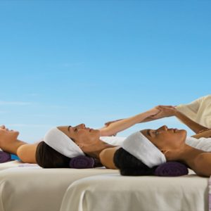 Jamaica Honeymoon Packages Breathless Montego Bay Resort & Spa Spa Massage