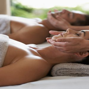 Jamaica Honeymoon Packages Breathless Montego Bay Resort & Spa Spa Massage1