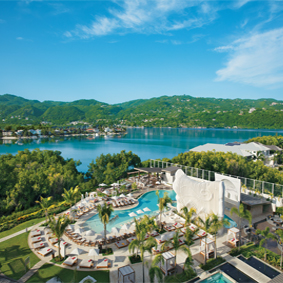 Jamaica Honeymoon Packages Breathless Montego Bay Resort & Spa Thumbnail