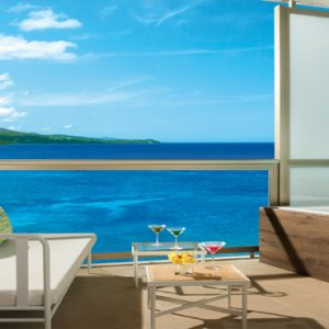 Jamaica Honeymoon Packages Breathless Montego Bay Resort & Spa Xhale Club Ocean View2