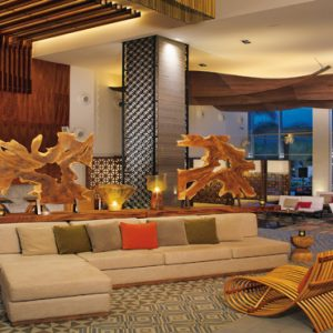 Jamaica Honeymoon Packages Breathless Montego Bay Resort & Spa Lobby