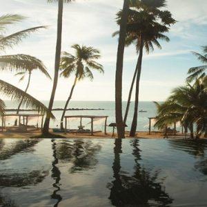 Koh Samui Honeymoon Packages Belmond Napasai Pool View