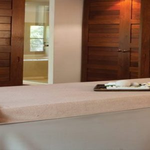 Koh Samui Honeymoon Packages Belmond Napasai Spa1