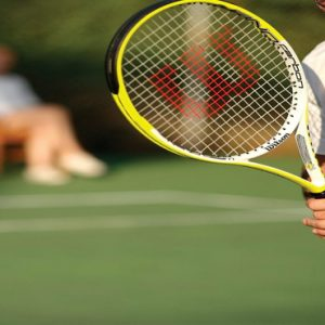 Koh Samui Honeymoon Packages Belmond Napasai Tennis