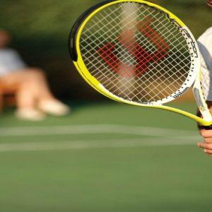 Koh Samui Honeymoon Packages Belmond Napasai Tennis