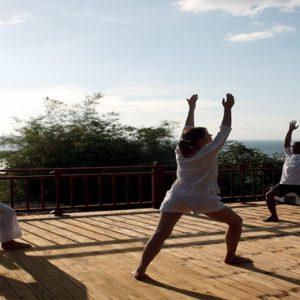 Koh Samui Honeymoon Packages Belmond Napasai Yoga
