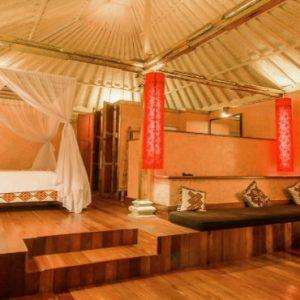 Luxury Bali Honeymoon Packages Kupu Kupu Barong Villas 2 Bedroom Family Pool Villa 1