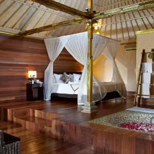 Luxury Bali Honeymoon Packages Kupu Kupu Barong Villas 2 Bedroom Family Pool Villa 3