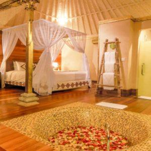 Luxury Bali Honeymoon Packages Kupu Kupu Barong Villas 2 Bedroom Family Pool Villa