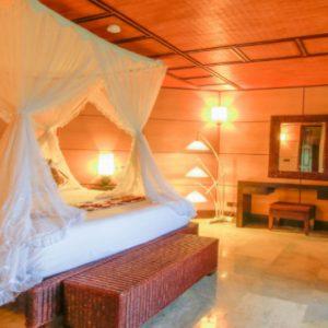 Luxury Bali Honeymoon Packages Kupu Kupu Barong Villas 2 Bedroom River View Pool Villa 1