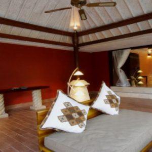 Luxury Bali Honeymoon Packages Kupu Kupu Barong Villas 2 Bedroom Spa Pool Villa 1