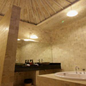 Luxury Bali Honeymoon Packages Kupu Kupu Barong Villas 2 Bedroom Spa Pool Villa 2