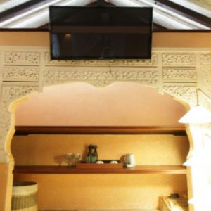 Luxury Bali Honeymoon Packages Kupu Kupu Barong Villas 2 Bedroom Spa Pool Villa 3