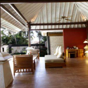 Luxury Bali Honeymoon Packages Kupu Kupu Barong Villas 2 Bedroom Spa Pool Villa 6