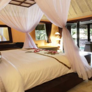 Luxury Bali Honeymoon Packages Kupu Kupu Barong Villas 2 Bedroom Spa Pool Villa