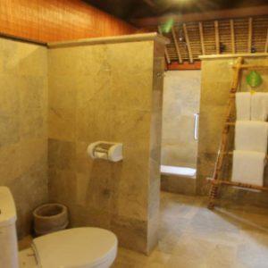 Luxury Bali Honeymoon Packages Kupu Kupu Barong Villas Duplex Pool Villa 3