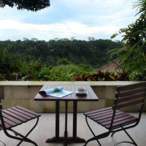 Luxury Bali Honeymoon Packages Kupu Kupu Barong Villas Duplex Villa 4