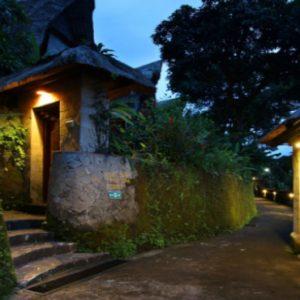 Luxury Bali Honeymoon Packages Kupu Kupu Barong Villas Duplex Villa