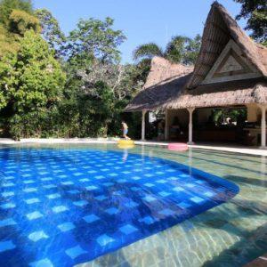 Luxury Bali Honeymoon Packages Kupu Kupu Barong Villas Pool 2