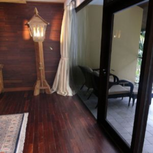 Luxury Bali Honeymoon Packages Kupu Kupu Barong Villas Pool View Suite 1