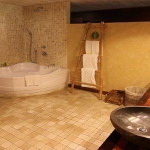 Luxury Bali Honeymoon Packages Kupu Kupu Barong Villas Pool View Suite 2