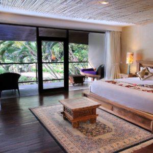 Luxury Bali Honeymoon Packages Kupu Kupu Barong Villas Pool View Suite