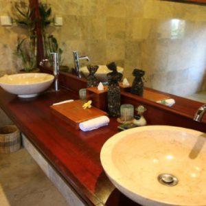 Luxury Bali Honeymoon Packages Kupu Kupu Barong Villas River View Pool Villa 3