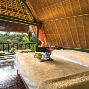 Luxury Bali Honeymoon Packages Kupu Kupu Barong Villas Spa