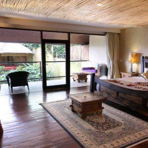 Luxury Bali Honeymoon Packages Kupu Kupu Barong Villas Triple Pool Access