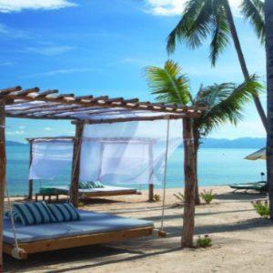 Luxury Koh Samui Honeymoon Packages Belmond Napasai Beach