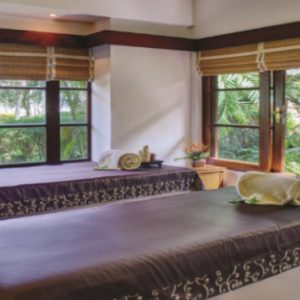 Luxury Koh Samui Honeymoon Packages Belmond Napasai Spa