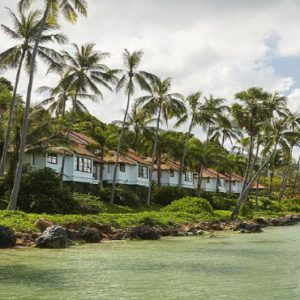 Luxury Koh Samui Honeymoon Packages Belmond Napasai Villas