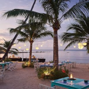 Luxury Koh Samui Honeymoon Packages Belmond Napsai Beach Restaurant