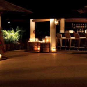 Luxury Koh Samui Honeymoon Packages Belmond Napsai Infinity
